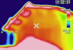 住まいの温熱環境診断のイメージ