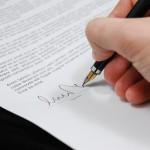 注文住宅の契約書の見方解説します