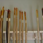 弓道文化 ―日本の伝統的武道― に触れる