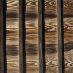 スギ(杉)-近くの山の木材を活用する