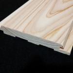 無垢板材のサネ加工を知る