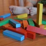 子どもに安全・安心な木のおもちゃを作る
