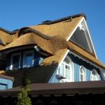 屋根の寿命と住み心地を左右する建材