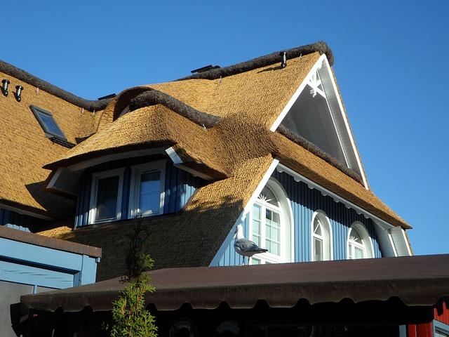 透湿する屋根