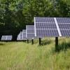 太陽光発電設備の増加を考える