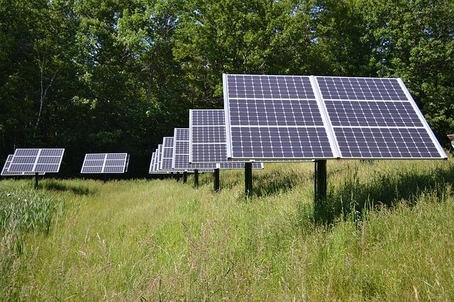 太陽光発電と再生可能エネルギー