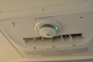 浴室暖房乾燥機ミストサウナ付き