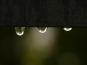 防水,水切り